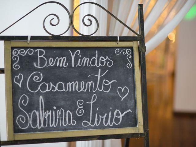 O casamento de Lírio e Sabrina em Porto Alegre, Rio Grande do Sul 3