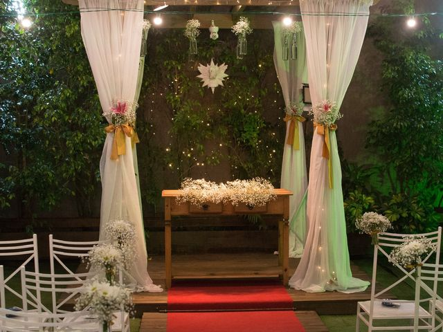 O casamento de Lírio e Sabrina em Porto Alegre, Rio Grande do Sul 14