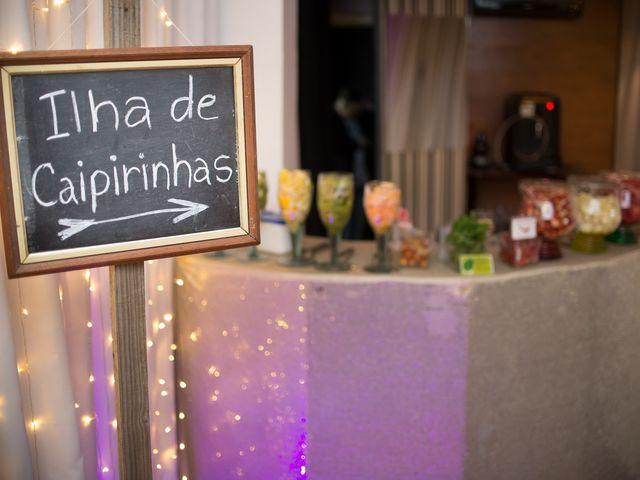 O casamento de Lírio e Sabrina em Porto Alegre, Rio Grande do Sul 15