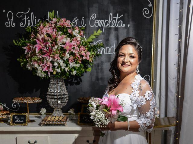 O casamento de Lírio e Sabrina em Porto Alegre, Rio Grande do Sul 20