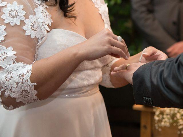 O casamento de Lírio e Sabrina em Porto Alegre, Rio Grande do Sul 42