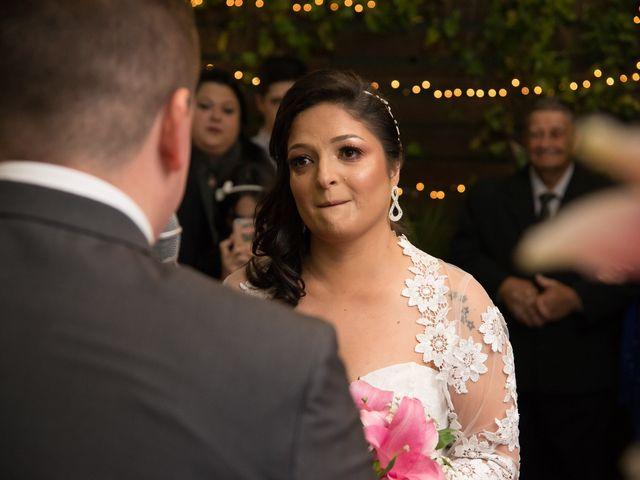 O casamento de Lírio e Sabrina em Porto Alegre, Rio Grande do Sul 44