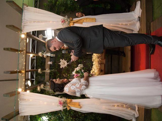 O casamento de Lírio e Sabrina em Porto Alegre, Rio Grande do Sul 45