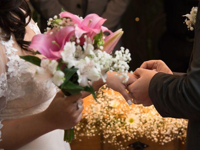 O casamento de Lírio e Sabrina em Porto Alegre, Rio Grande do Sul 47