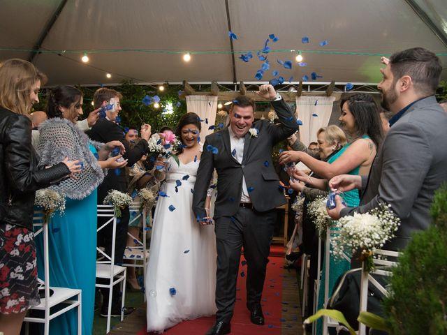 O casamento de Lírio e Sabrina em Porto Alegre, Rio Grande do Sul 49