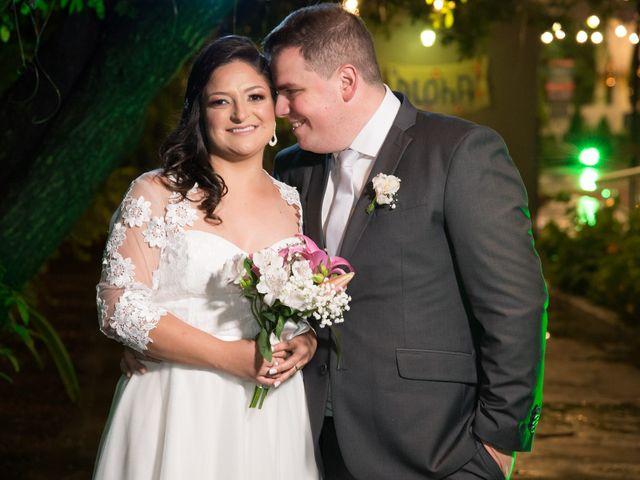 O casamento de Lírio e Sabrina em Porto Alegre, Rio Grande do Sul 52