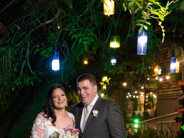 O casamento de Lírio e Sabrina em Porto Alegre, Rio Grande do Sul 53