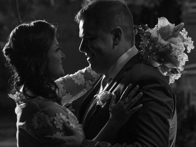 O casamento de Lírio e Sabrina em Porto Alegre, Rio Grande do Sul 1