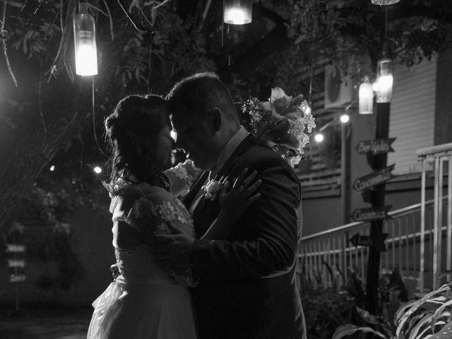 O casamento de Lírio e Sabrina em Porto Alegre, Rio Grande do Sul 55