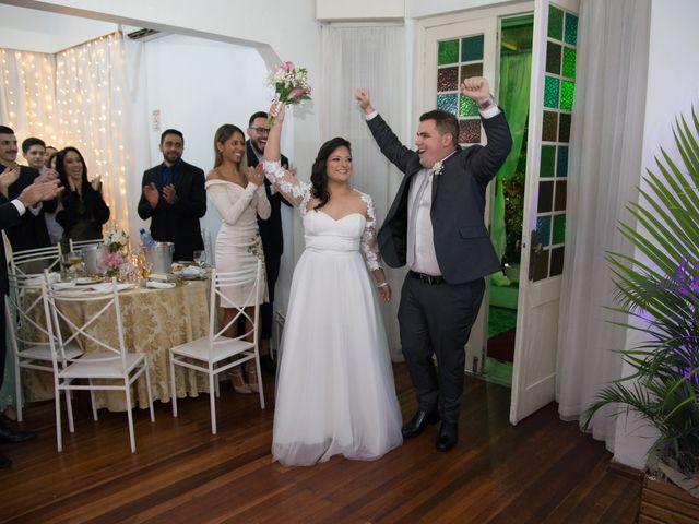 O casamento de Lírio e Sabrina em Porto Alegre, Rio Grande do Sul 57