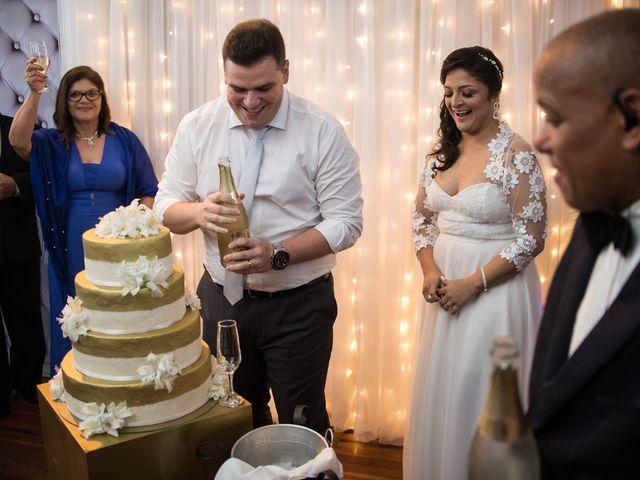 O casamento de Lírio e Sabrina em Porto Alegre, Rio Grande do Sul 72