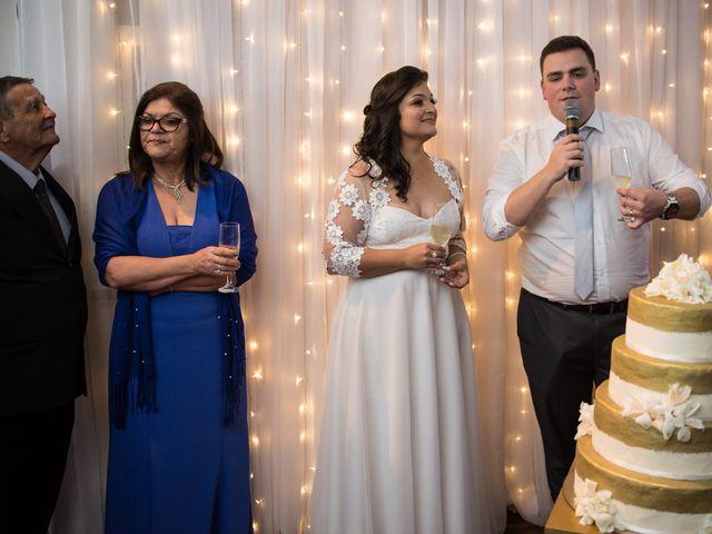O casamento de Lírio e Sabrina em Porto Alegre, Rio Grande do Sul 78
