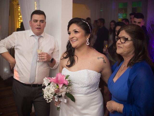 O casamento de Lírio e Sabrina em Porto Alegre, Rio Grande do Sul 84