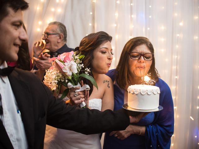 O casamento de Lírio e Sabrina em Porto Alegre, Rio Grande do Sul 86