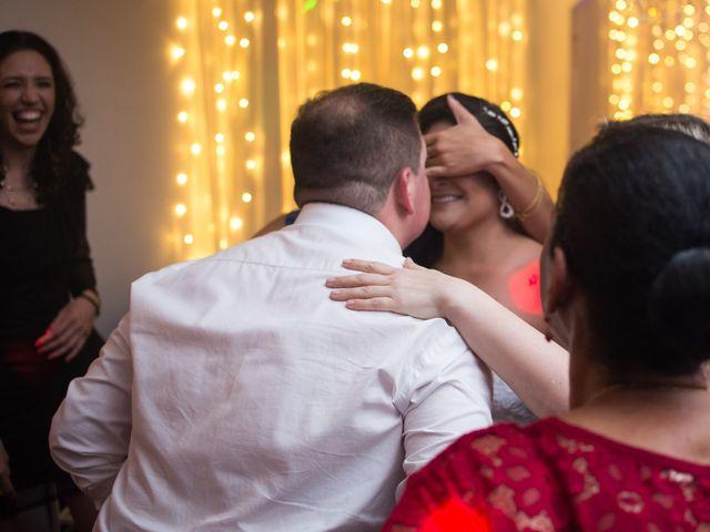 O casamento de Lírio e Sabrina em Porto Alegre, Rio Grande do Sul 91