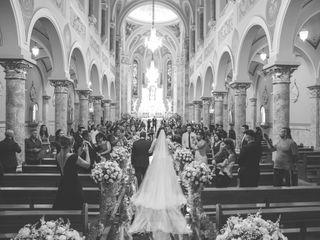 O casamento de Simone e Djam 2