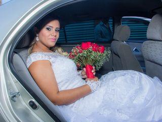 O casamento de Leidiane e Gilson 2