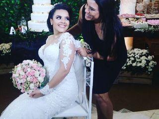 O casamento de Amanda  e Dário Carlos 1