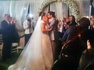 O casamento de Nathália e Felipe 2