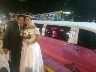 O casamento de Shesley Marry  e Anderson
