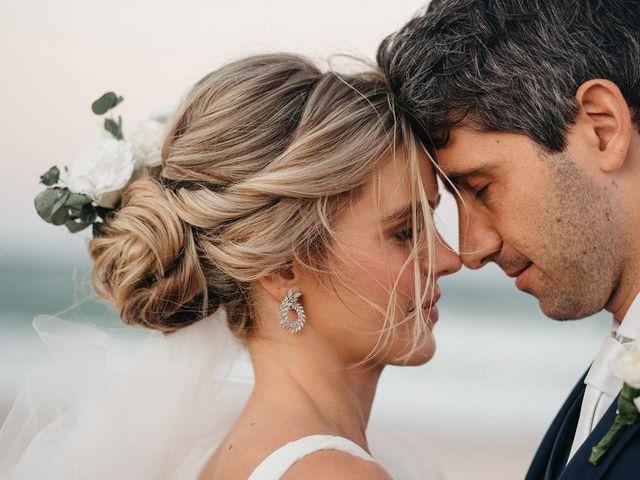O casamento de Renata e Cai