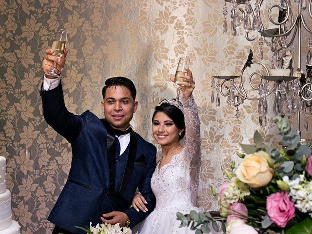 O casamento de Adry e Rogerio