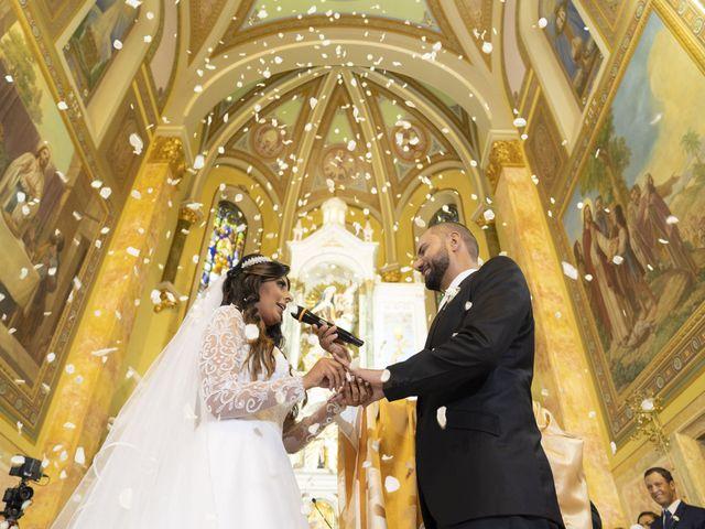 O casamento de Djam e Simone em São Paulo, São Paulo 7