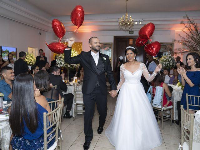O casamento de Djam e Simone em São Paulo, São Paulo 18
