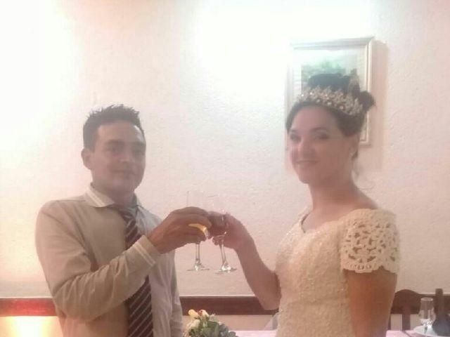 O casamento de Anderson  e Shesley Marry  em Curitiba, Paraná 5