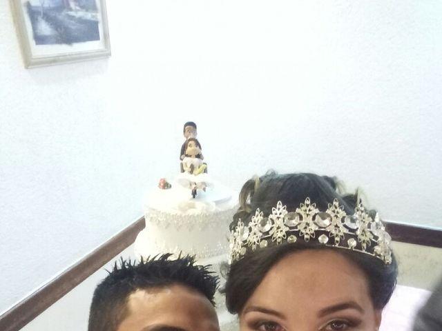 O casamento de Anderson  e Shesley Marry  em Curitiba, Paraná 6