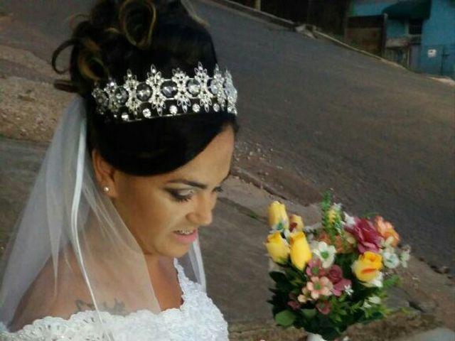 O casamento de Anderson  e Shesley Marry  em Curitiba, Paraná 7