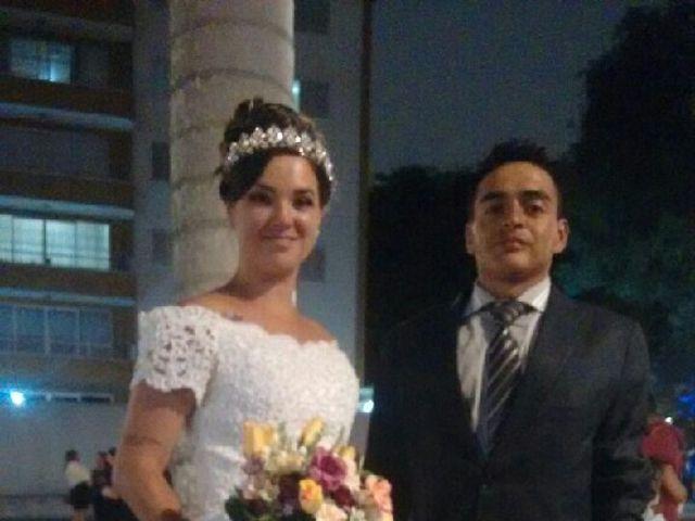 O casamento de Anderson  e Shesley Marry  em Curitiba, Paraná 8