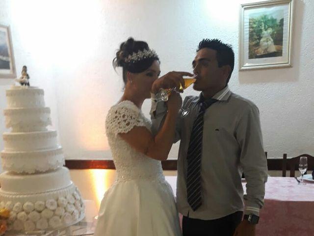 O casamento de Anderson  e Shesley Marry  em Curitiba, Paraná 1