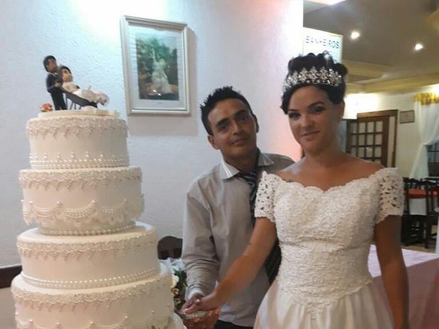 O casamento de Anderson  e Shesley Marry  em Curitiba, Paraná 2