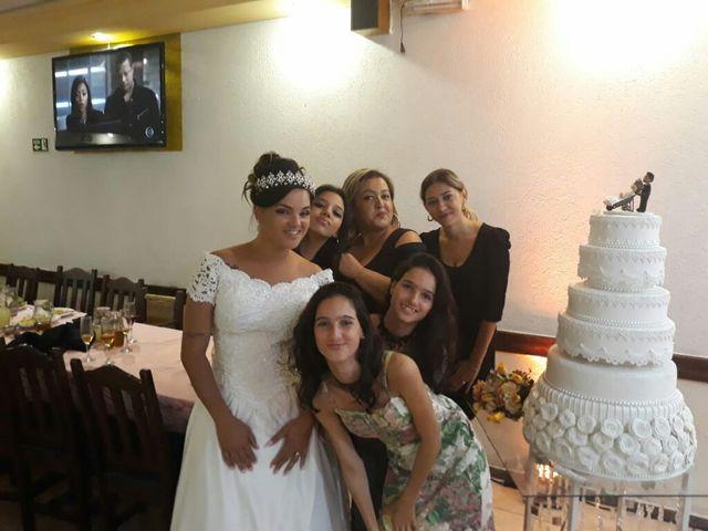 O casamento de Anderson  e Shesley Marry  em Curitiba, Paraná 10
