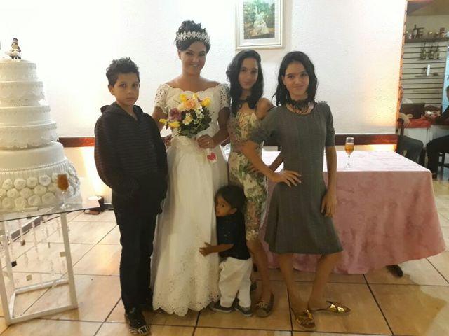 O casamento de Anderson  e Shesley Marry  em Curitiba, Paraná 11