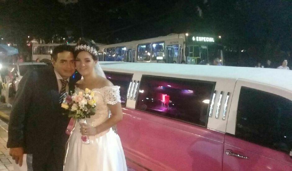 O casamento de Anderson  e Shesley Marry  em Curitiba, Paraná
