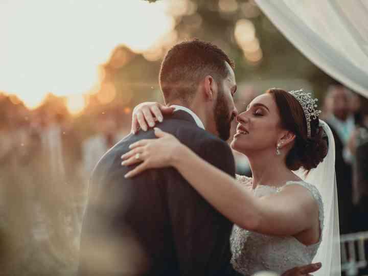 O casamento de Keyse e Sergio