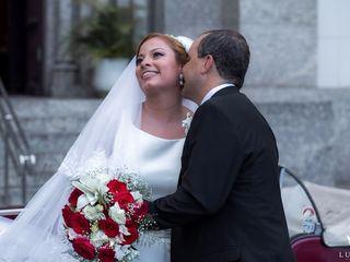 O casamento de Carla e Eduardo 2