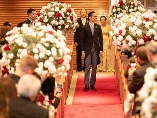 O casamento de Joaquim  e Barbara Christiane 1