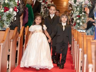 O casamento de Joaquim  e Barbara Christiane 2