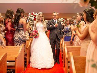 O casamento de Joaquim  e Barbara Christiane 3