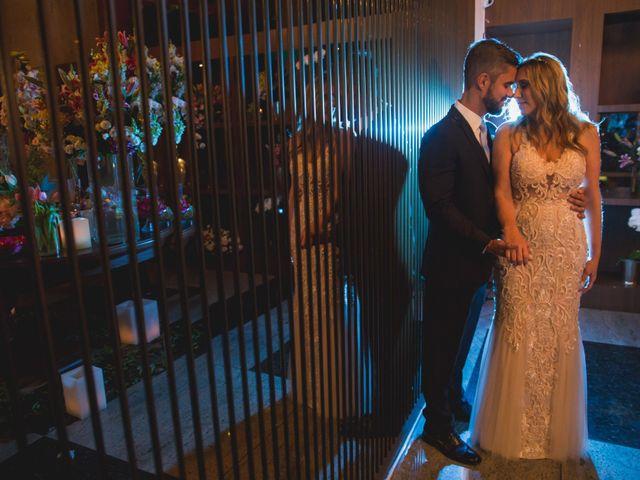 O casamento de Ricardo e Candice