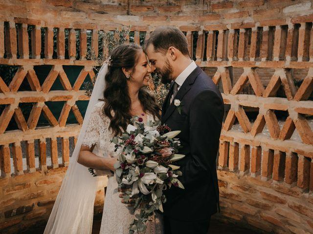 O casamento de Maíra e Lucas
