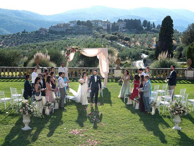 O casamento de Ana e Gibran