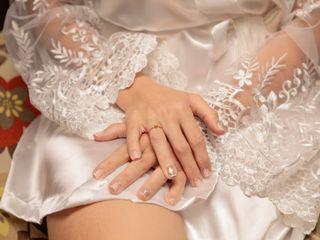 O casamento de Camila e Wellington 1