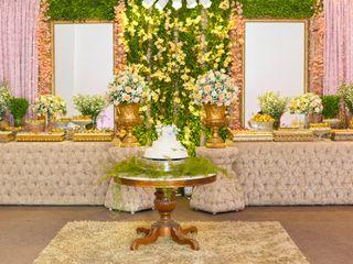 O casamento de Adilma e Thiago 1