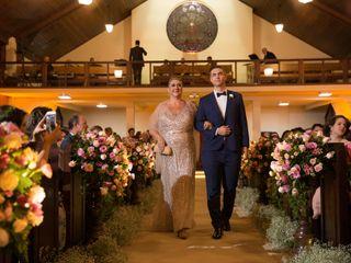 O casamento de Evelyn e Iury 1