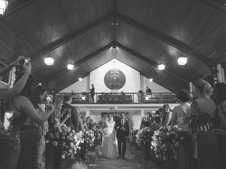 O casamento de Evelyn e Iury 2