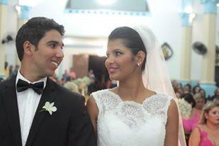 O casamento de Michelly e Paulo 1